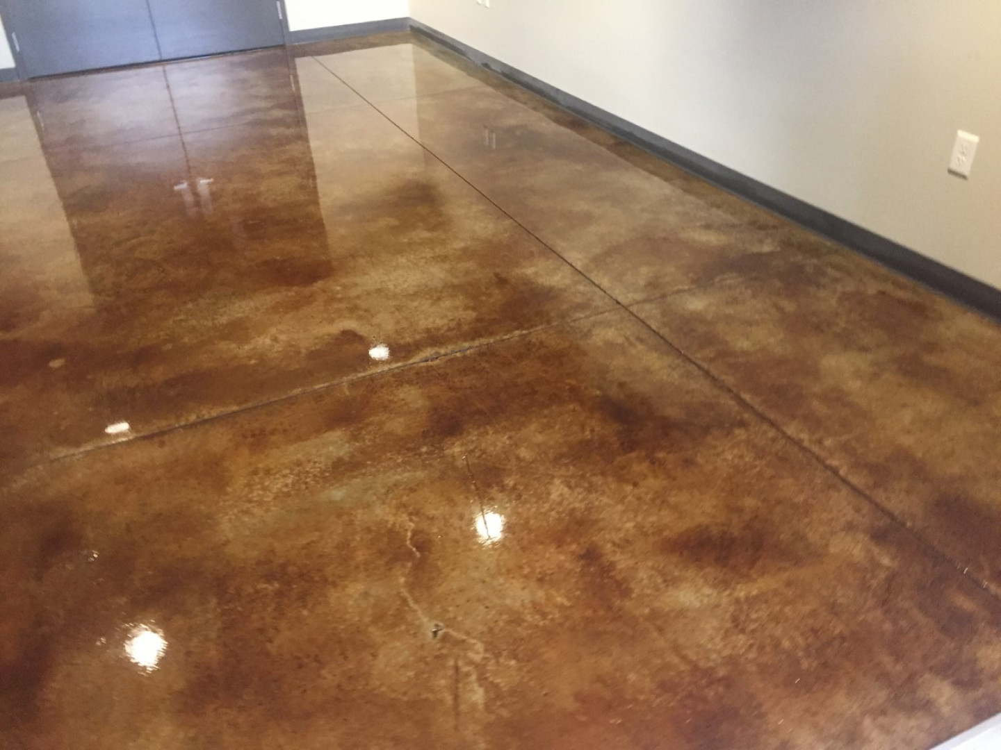 Rely On the Epoxy Flooring Experts
